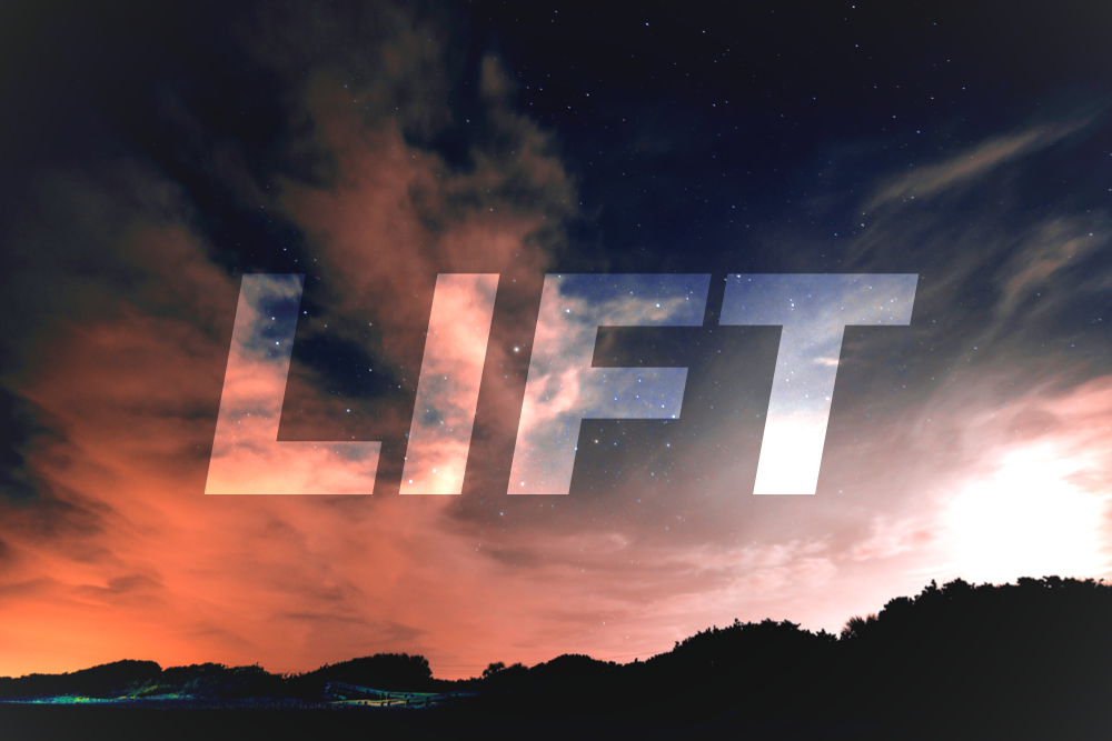 Lift Event Logo