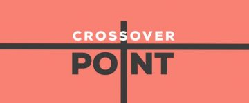 Crossover Point - mark Stevens