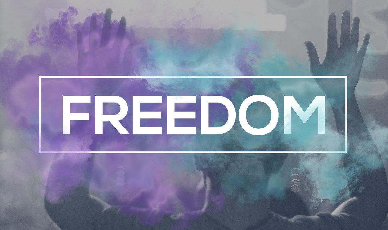 Freedom Podcast