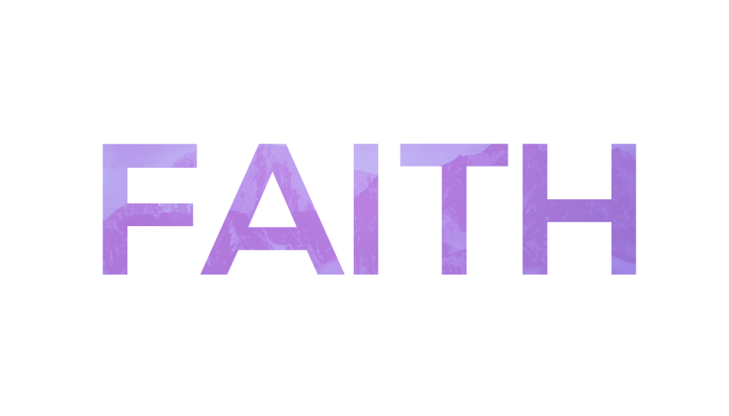 Faith Title