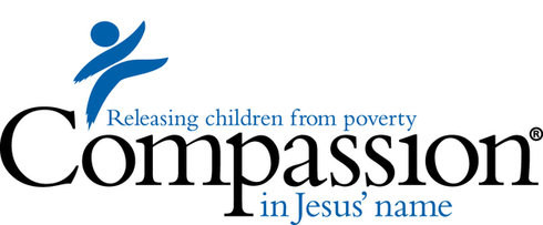 Compassion UK Logo