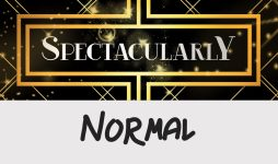 Spectacularly-Normal