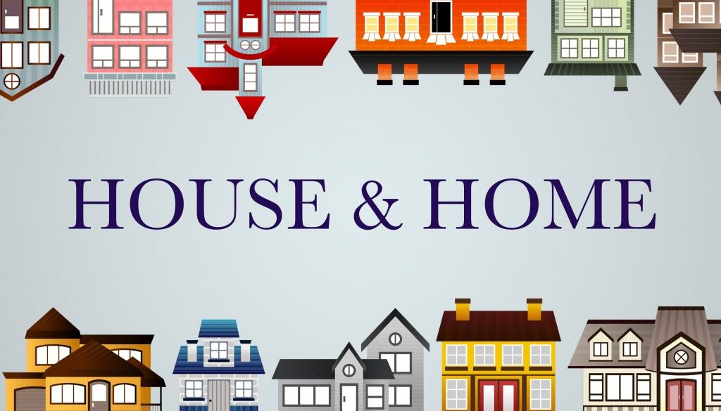 TCC Life Podcast - House and Home