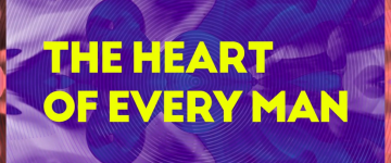 The Heart of Every Man - Ben Tarbuck