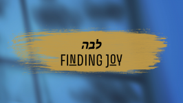Finding Joy - Ben Tarbuck