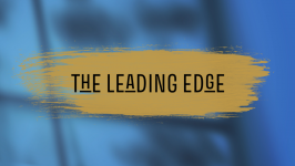 The Leading Edge - Chevon Taylor