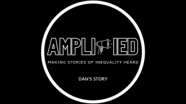 Amplified Podcast Dan