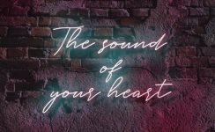 The Sound of Your Heart - Hannah Tarbuck