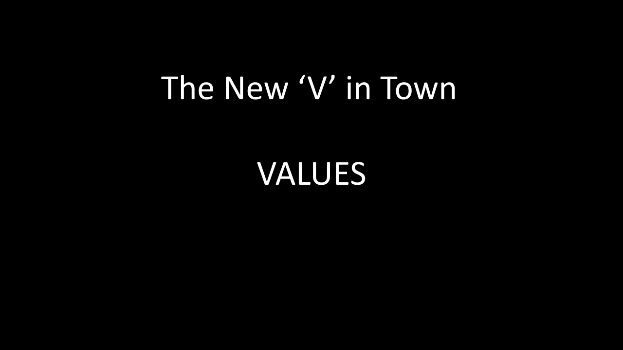 The New V in town - TCC Sunday message.pptx